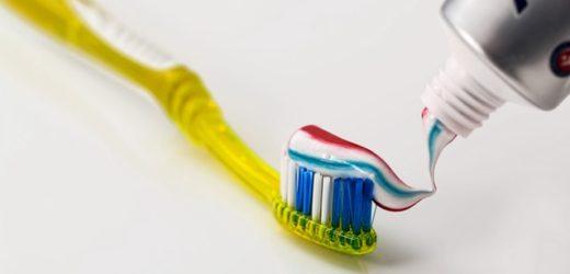 Co zrobić żeby mieć białe zęby?